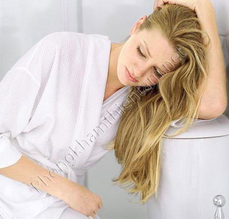 Nguyên nhân dẫn đến đau bụng kinh