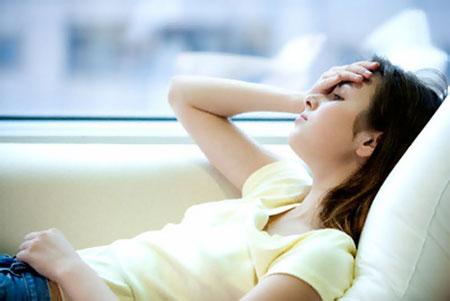 Triệu chứng thường gặp khi bị Viêm nhiễm âm đạo