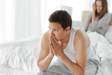 Các triệu chứng của bệnh xuất tinh sớm ở nam giới